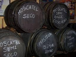 vino de malaga