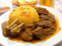 menu chivo