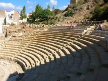 ocadizdigital teatro romano de cadiz