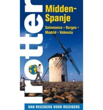 TROTTER-MIDDEN-SPANJE