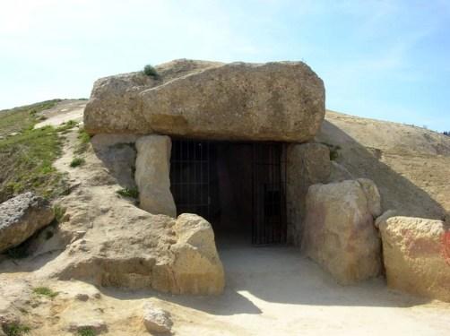 dolmen-menga