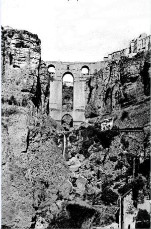 A 4 Puente Nuevo Ronda