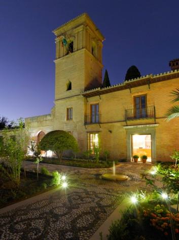 Parador Granada